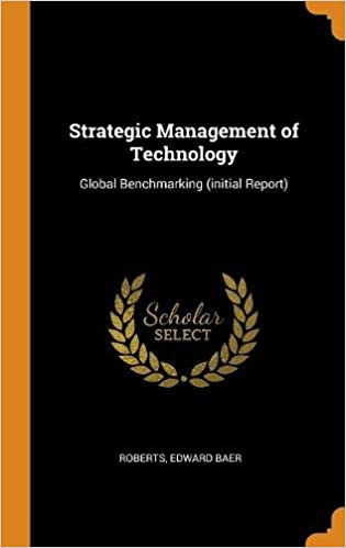 strategic management report