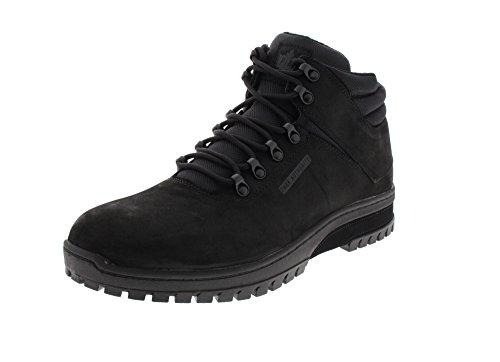 K1X Hombres Calzado / Boots H1ke Territory Blackout