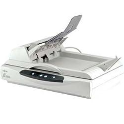 Fujitsu fi-5015C Sheetfed Scanner - 24-bit Color - 8-bit Grayscale - 600dpi Optical - USB