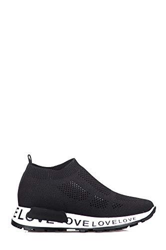 estate t036 Vee Emanuelle Couleur 491 Primavera Sneakers Femme 13 2019 125 Noir wvaHUqw