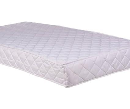 Lino Galaxy cama cuna de viaje colchón de espuma transpirable colchón de espuma 2 tamaños Talla