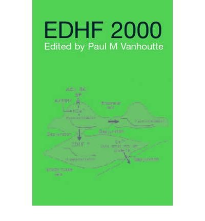 Download [(EDHF 2000)] [Author: P. M. Vanhoutte] published on (January, 2002) ebook