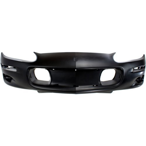 Front Bumper Cover for CHEVROLET CAMARO 1998-2002 Primed