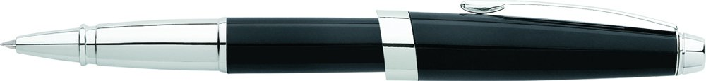 Cross Aventura Onyx Black Rollerball Pen (AT0155-1) by Cross (Image #2)