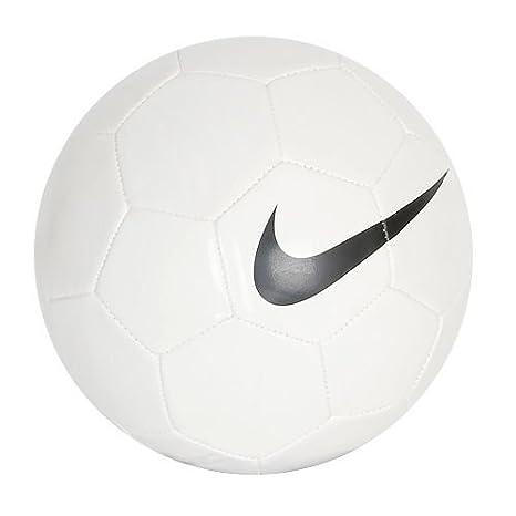 Nike Team Training pelota fútbol blanco SC1911-117 Tamaño 5 ...