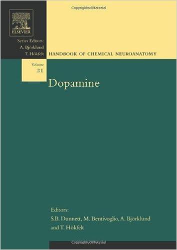 Dopamine, Volume 21 (Handbook of Chemical Neuroanatomy)