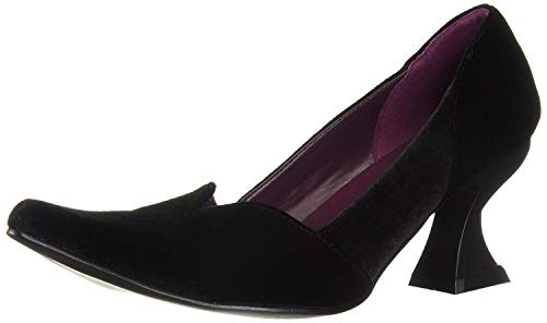 Ellie Shoes Women's 301-VIVIAN Pump, Black, 9 M US ()
