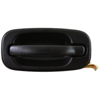 Amazon.com: Genuine GM Parts 15721572 Passenger Side Rear Door ...