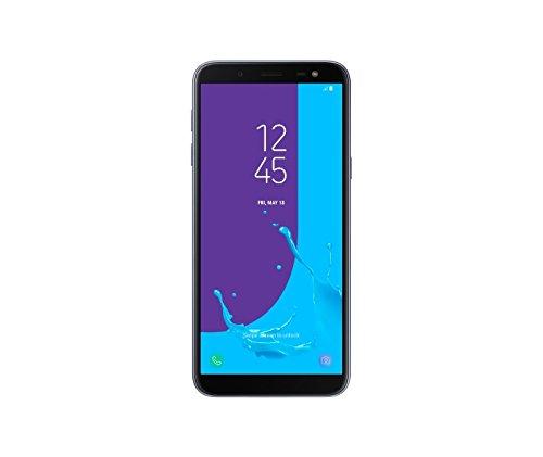 6038f7e892 Amazon.com: Samsung Galaxy J6 (2018) J600G/DS Dual SIM 32GB 5.6