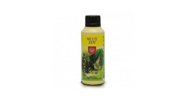 Estimulador de Crecimiento - Multi zen 250 ml - House & Garden ...