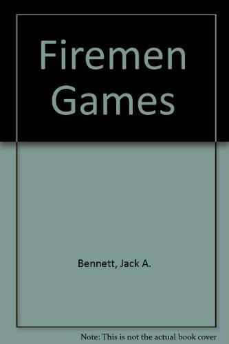 Firemen Games