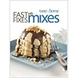 Fast Fixes with Mixes, , 0898217377