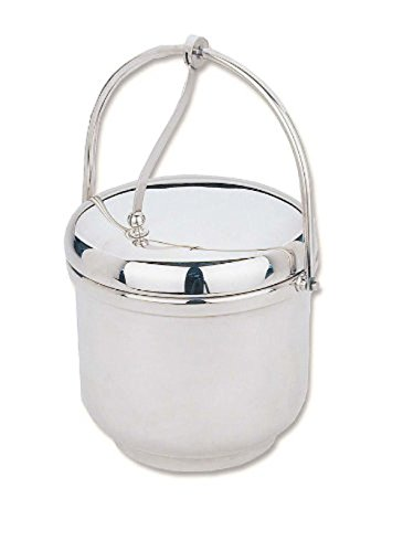(Reed & Barton Silver-plated 2-Quart Ice Bucket)