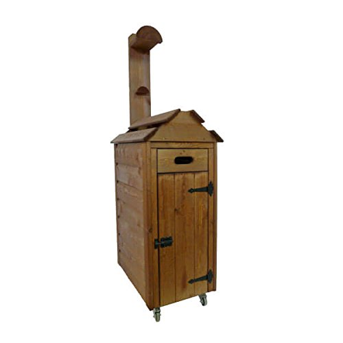 armario monturero madera portatiles