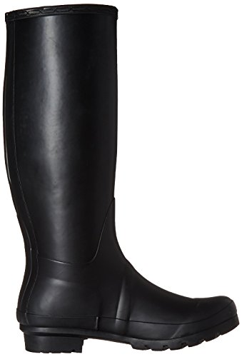 Original Rain Tall Boots Snow Waterproof Wellies Womens Wellington Black Winter d7BWH