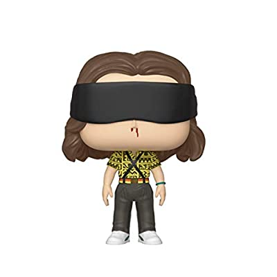 Funko Pop! Television: Stranger Things - Battle Eleven: Toys & Games