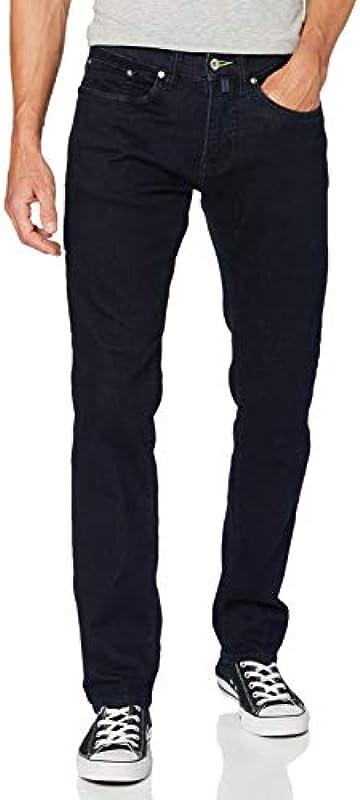 Pierre Cardin męskie jeansy Antibes: Odzież