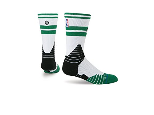 Stance Celtics Court Socks Large
