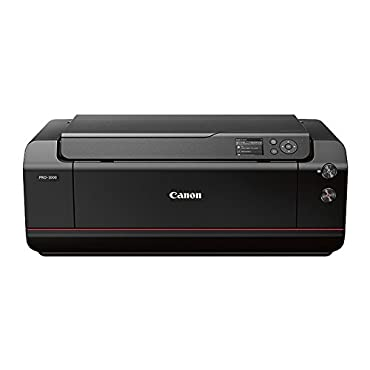 Canon imagePROGRAF PRO-1000 Professional Photographic Inkjet Printer, 17 x 22