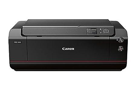 Amazon Com Canon Imageprograf Pro 1000 Professional Photographic