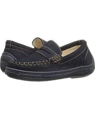 Primigi Choate-E Loafer FA11 (Toddler/Little Kid/Big Kid) Primigi Kids Footwear 5399677