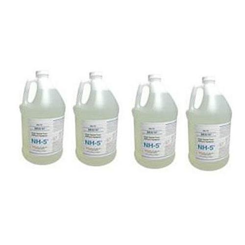 Heico NH-5 Non-Hardening Fixer for Black & White Film and Paper, 1 Gallon, Makes 4 Gallons - Case of 4 (Total Makes 16 Gallons)