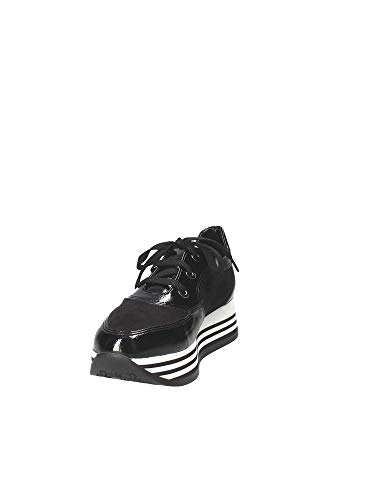 GRACE 2010 SHOES Femmes Sneakers Bordeaux SSAxwzrqn5