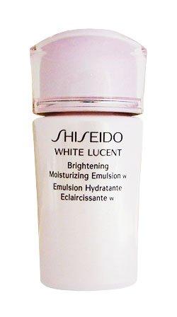 Shiseido White Lucent Brightening Moisturizing Emulsion W 15ml