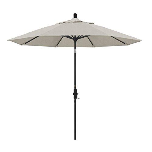 California Umbrella Aluminum Market Granite