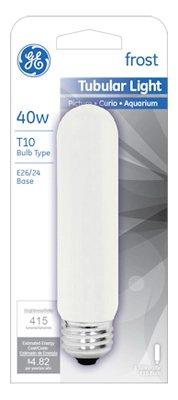 GE Lighting 45145 Showcase Tubular