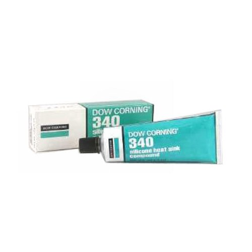 Dow Corning 340 Silicone Heat Sink Compound Lubricant