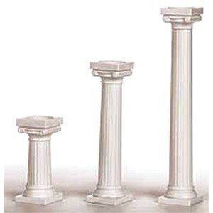 Grecian Pillars 4/Pkg-5