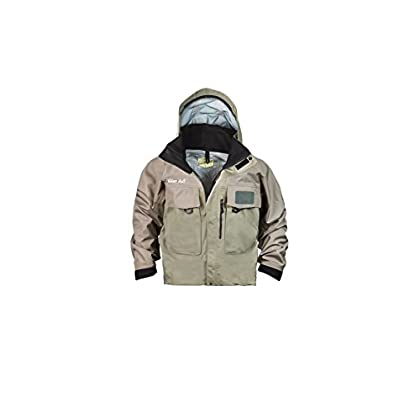 Image of Adamsbuilt Pyramid Lake Wading Jacket Clothing