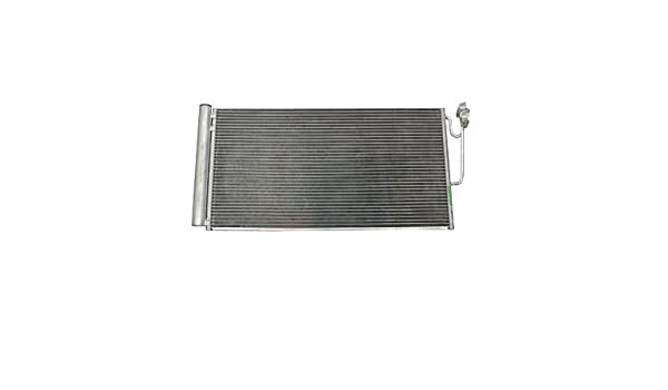 Fits All Countryman Models MC3030102 Clubman Models Built Up To 8//2010 New AC Condenser For 2007-2011 Mini Cooper And 2011-2012 Mini Countryman Hatchback Convertible