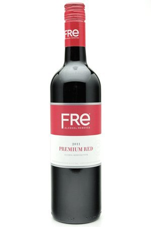 Large Product Image of Sutter Home Fre Premium Red Blend Non-alcoholic Wine