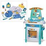 Vet Care Center Animal Playset