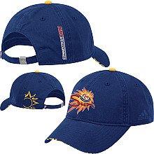 (WNBA Connecticut Sun Shirt Hook Adidas Hat - Women Osfa - EB53W)