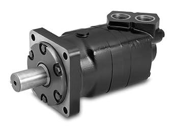 Chief bmk6 hydraulic motors crossover for char lynn 6000 for Char lynn 6000 series motor specs