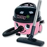 Cutting-Edge NUMATIC - 820916 - HETTY VACUUM CLEANER, PINK - Pack of 1 - Min 3yr ClevaUK Warranty