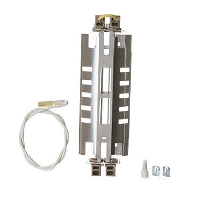 RefrigeratorDefrostHeaterWR51X10101WR51X10053ReplacementforGEGeneralElectric,Hotpoint,Kenmore,RCA