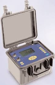 Palmer Wahl - AMT015 Portable Micro-Ohmmeter 2m Extension for AMT014 Temperature Sensor by Palmer Wahl