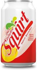 ruby red squirt