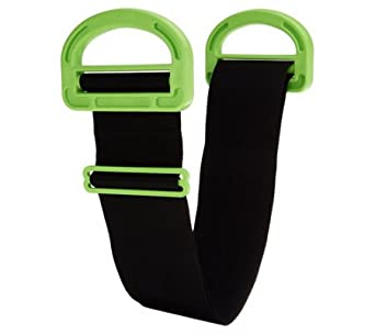 24a75a85a7ef The Landle Adjustable Moving and Lifting Straps for Furniture, Boxes,  Mattress, Construction Materials, or Other Heavy, Bulky, or Awkward  Objects, ...