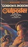 The Outposter, Gordon R. Dickson, 0523485808