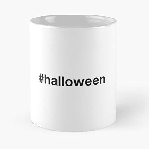 Halloween Helloween Costume Costumes - 11 Oz Coffee