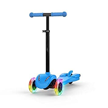 Patinete Leotec Children Scooter Azul: Amazon.es: Electrónica