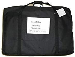 Airlines Duffel Bag w linear size 62 50LB for Cubans-homecoming 2-Day-Shipping
