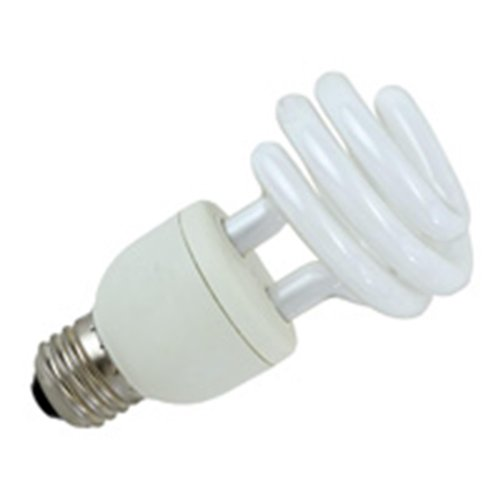 Halco 46330 - CFL15/27/DIM Dimmable Compact Fluorescent Light Bulb
