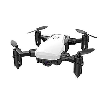 Quadcopter con cámara Plegable Selfie Drone Altitude Holder sin ...