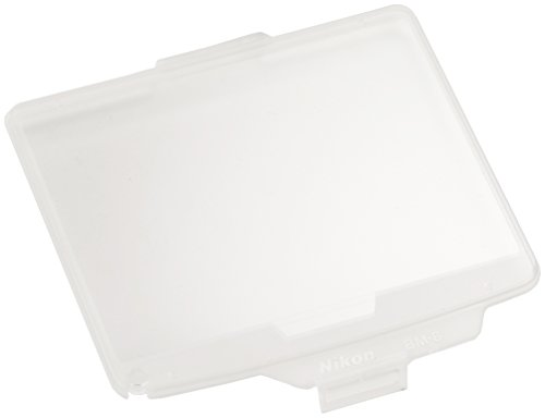 Nikon BM 8 LCD Monitor Cover product image